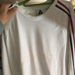 4c8896bd1f08 palace x adidas Shirts - Palace X adidas waffle Longsleeve
